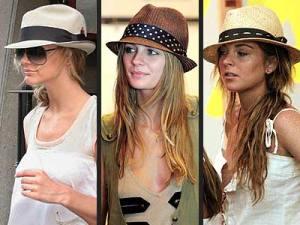 Busca el sombrero que mas te acomoda y atrapa todas las miradas...